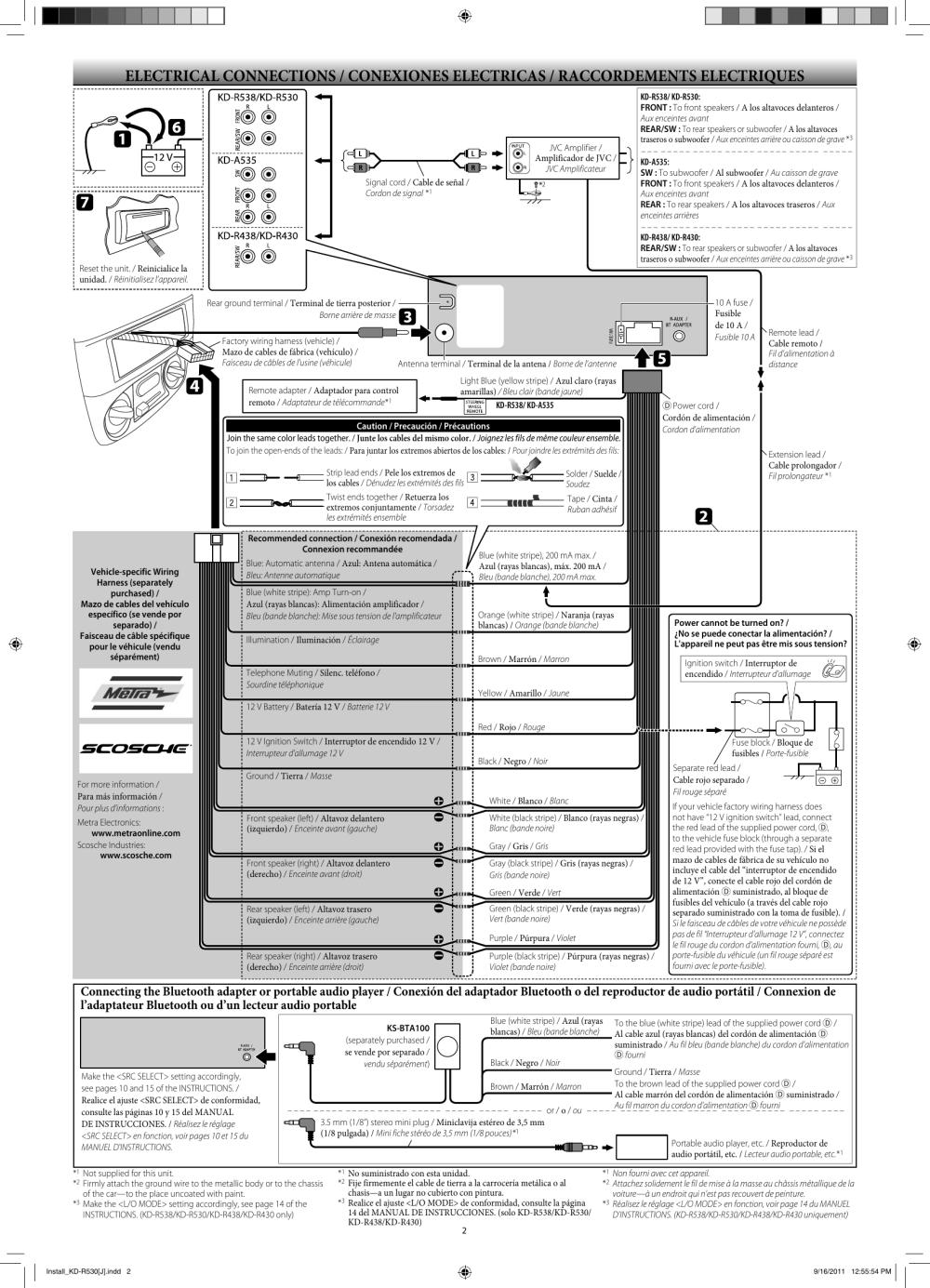medium resolution of r438 wiring diagram jvc kd electrical schematic wiring diagram jvc bluetooth wiring diagram