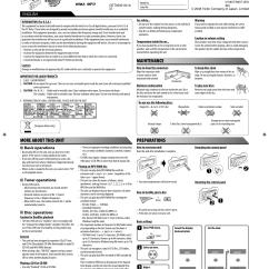 Jvc Kd R200 Wiring Diagram 2 Illuminated Rocker Switch Library Instruction Manual En J 1 Indd Rh Usermanual