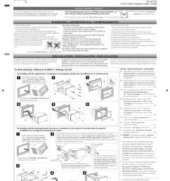 jvc kw xr810 installation manual install kw xr810 j fpage 1 of 4 jvc jvc [ 1640 x 2273 Pixel ]