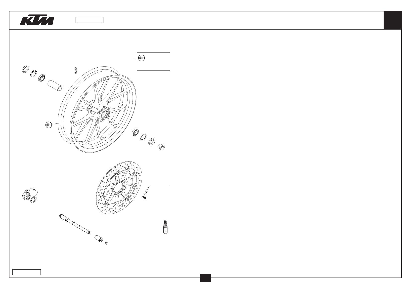 KTM 640 DUKE II ETK_Fgst_640_DukeII_2004 User Manual To