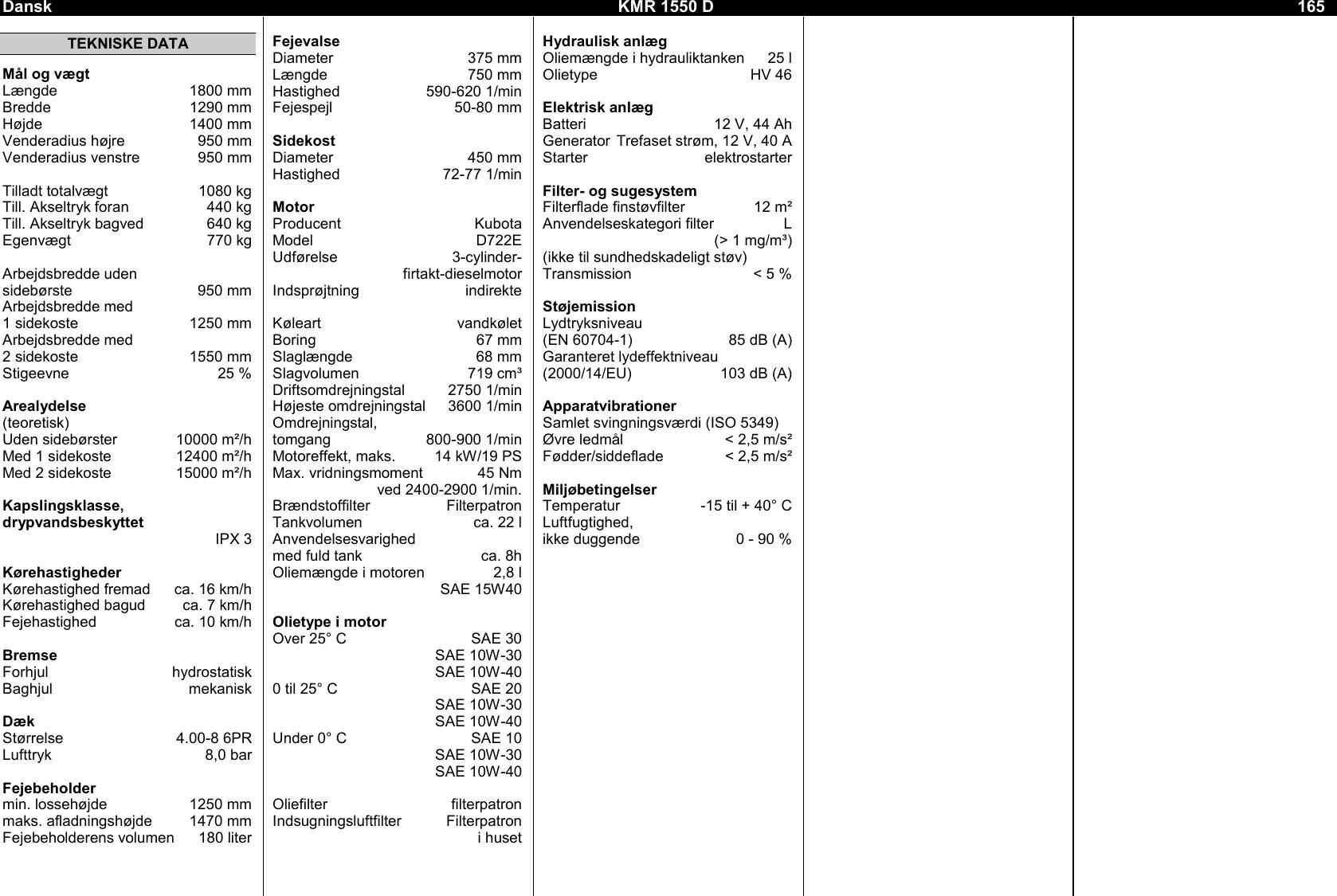 Bedienungsanleitung Karcher Ur 1080