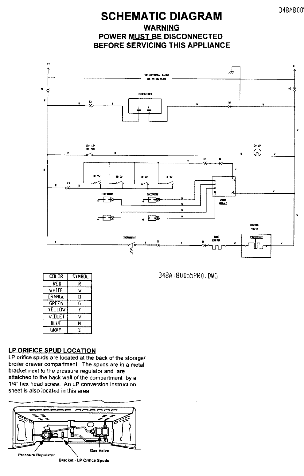 hight resolution of schematic diagram