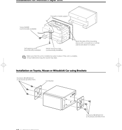 page 10 of 12 kenwood kenwood excelon ddx8019 users manual  [ 1028 x 1394 Pixel ]