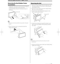 page 11 of 12 kenwood kenwood excelon ddx8019 users manual  [ 1028 x 1394 Pixel ]