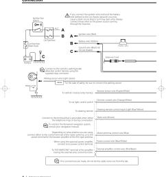 page 4 of 12 kenwood kenwood excelon ddx8019 users manual  [ 1028 x 1394 Pixel ]