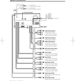 page 6 of 12 kenwood kenwood excelon ddx8019 users manual  [ 1028 x 1394 Pixel ]
