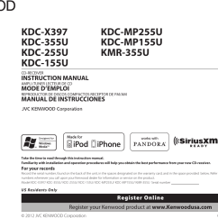 Kenwood Kdc 355u Wiring Diagram Fmea Boundary Example And