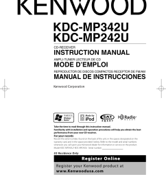 kenwood kdc mp342u owner s manual b64 4438 00 00 k efs indbkdc mp342u wiring diagram 18 [ 1028 x 1394 Pixel ]