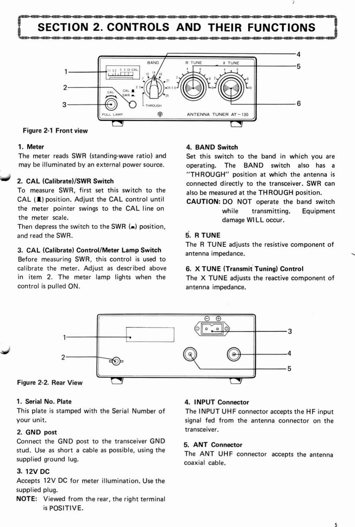 hight resolution of page 5 of 12 kenwood kenwood kenwood car stereo system