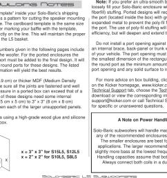 page 6 of 12 kicker kicker 2005 solo baric l5  [ 1168 x 769 Pixel ]