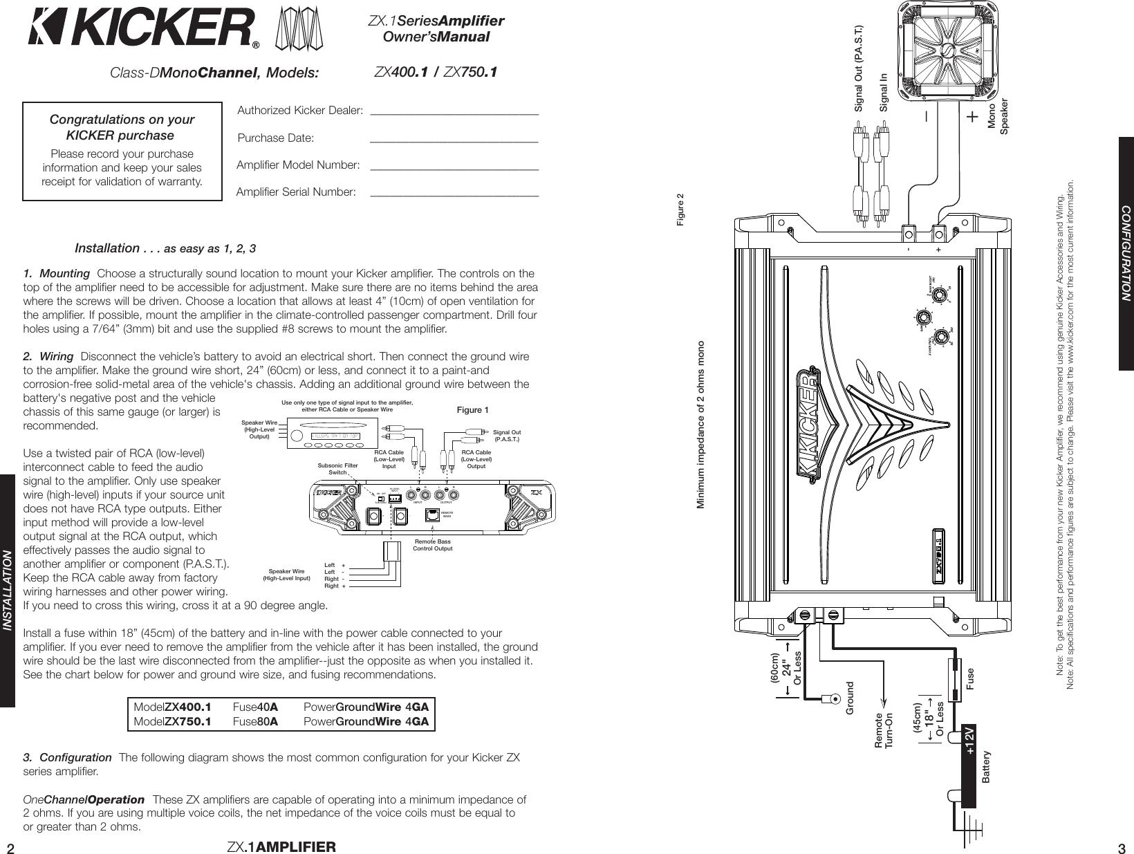 hight resolution of kicker 2006 zx 400 1 and 700 owners manual zx400 750 4in1 a01 qxp kicker 11 zx750 1 kicker zx400 1 wiring diagram