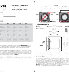 kicker solo baric l7 15 wiring diagram kicker 2011 solo baric l7 owners manual multilingual [ 1775 x 1400 Pixel ]