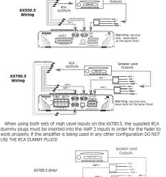 wiring diagram 5 channel 13 kicker schema diagram database wiring diagram 5 channel 13 kicker [ 713 x 1119 Pixel ]
