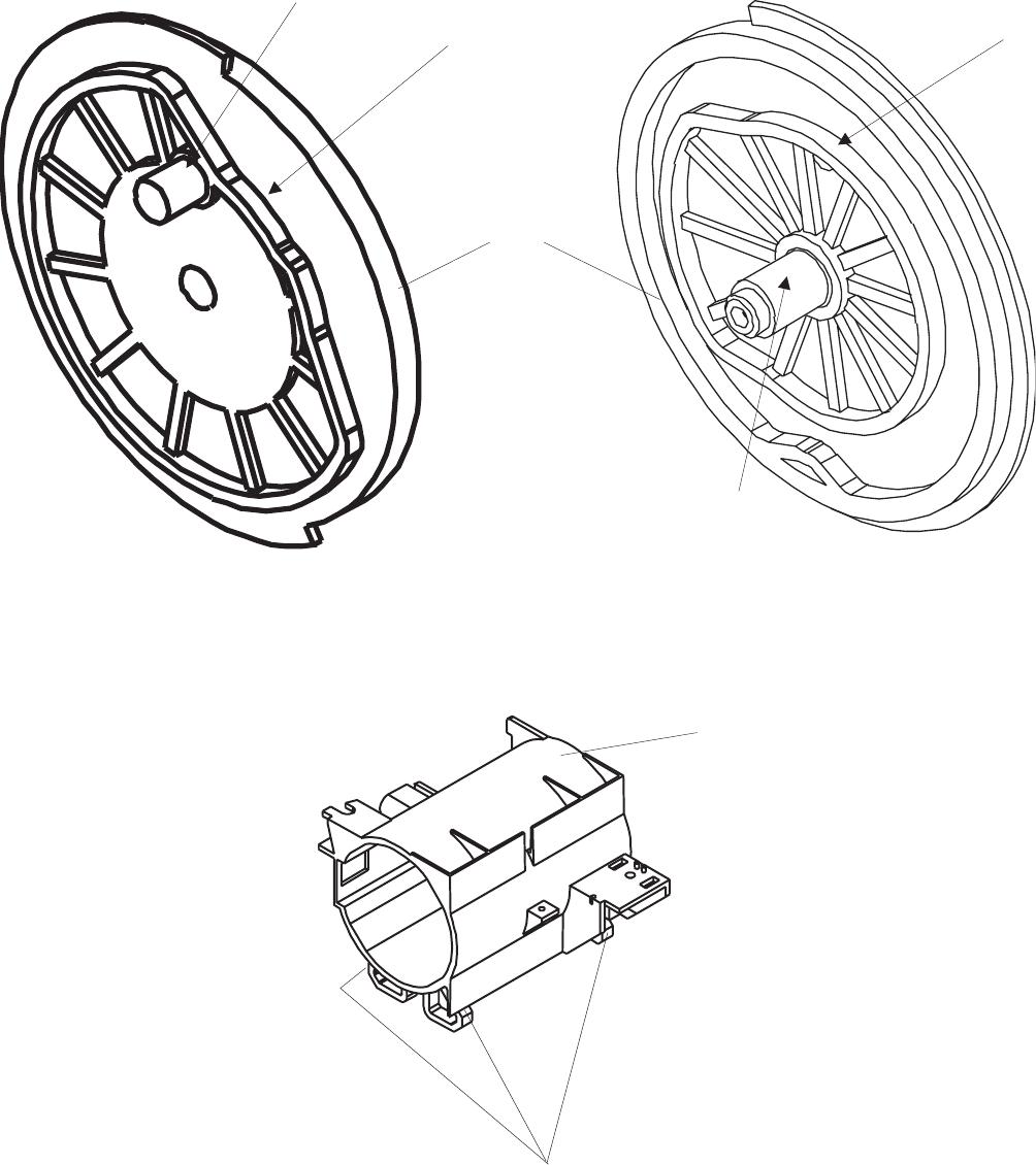 Kodak 4020 Users Manual Service For The Ektapro Projector
