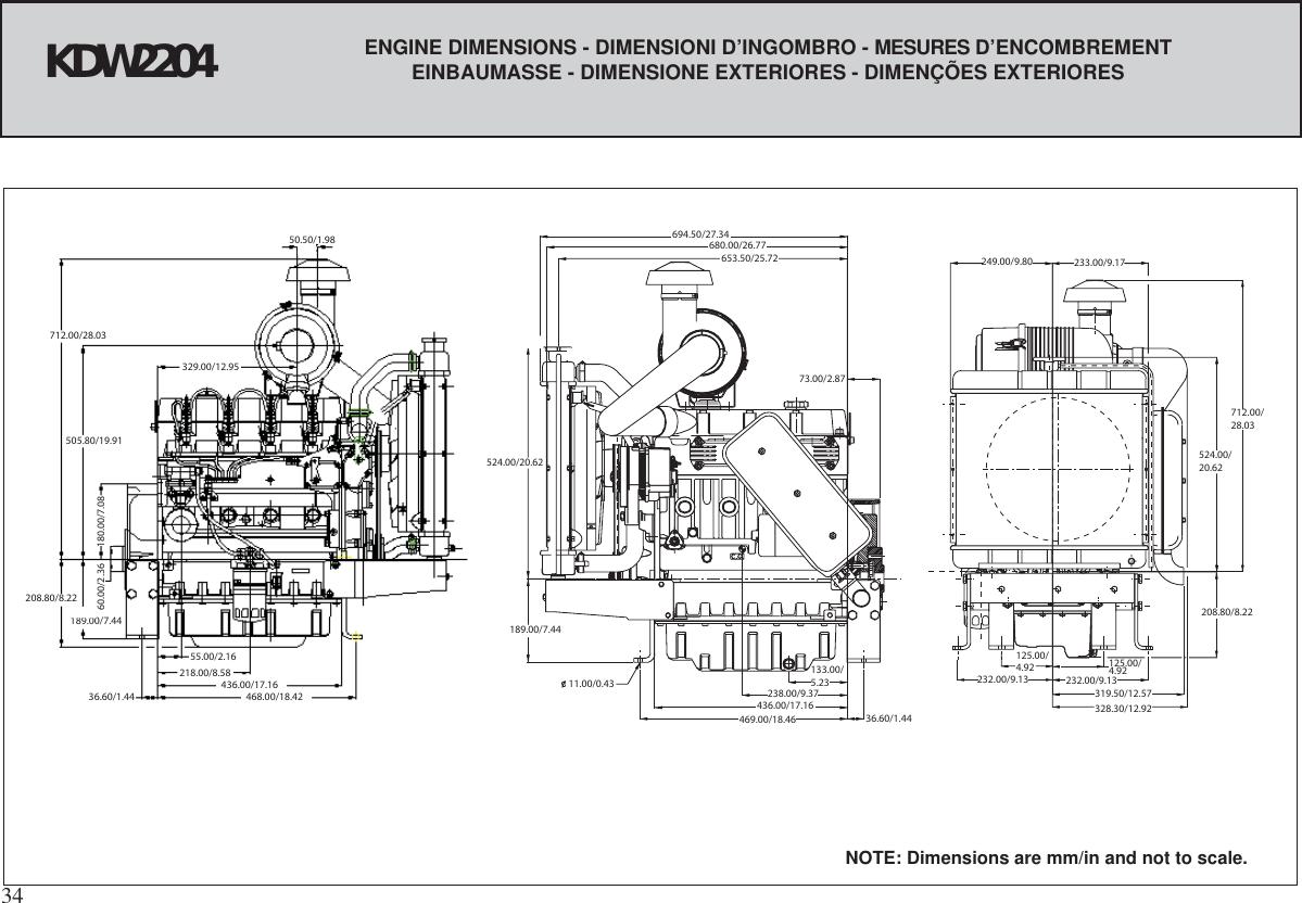 Schema Kuhlkreislauf 15 C Diesel