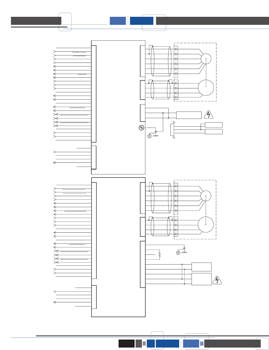 Kollmorgen Two Way Radio S200 Users Manual