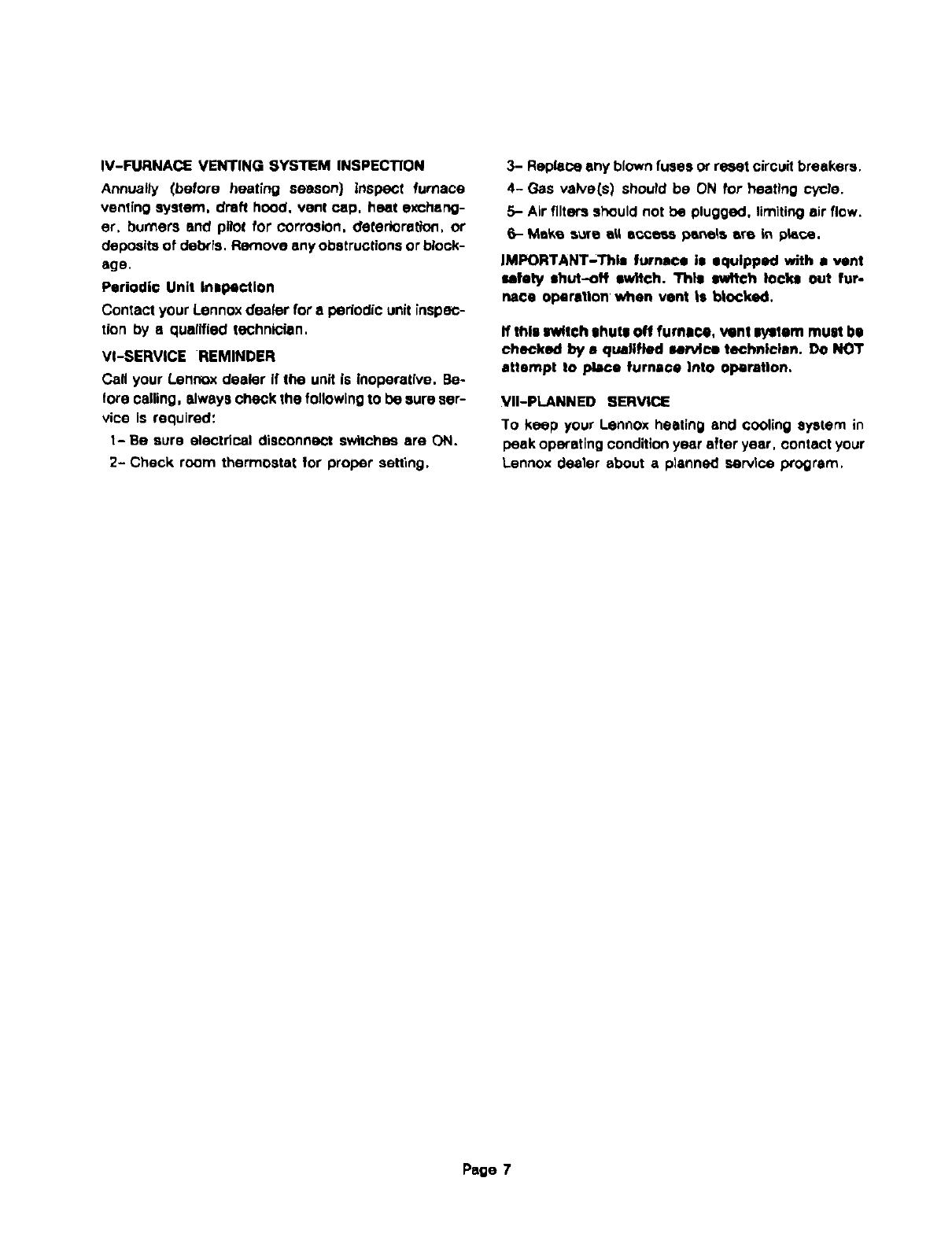 hight resolution of iv furnaceventingsysteminspection