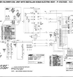 lennox air handler auxiliary heater kit manual l0805584page 12 of 12 lennox air handler auxiliary heater [ 1507 x 1107 Pixel ]
