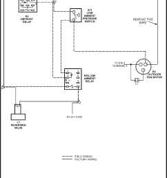 lennox controls and hvac accessories manual l0806303 icm low ambient control wiring diagram low ambient wiring diagram [ 1079 x 1489 Pixel ]