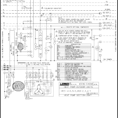 Lennox Wiring Diagram Thermostat Toyota 1jz Ge Vvti For Two Pole Database Controls And Hvac Accessories Manual L0806303 Computer System