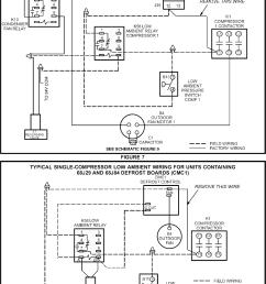 lennox controls and hvac accessories manual l0806303 lennox low ambient kit wiring diagram [ 1077 x 1487 Pixel ]