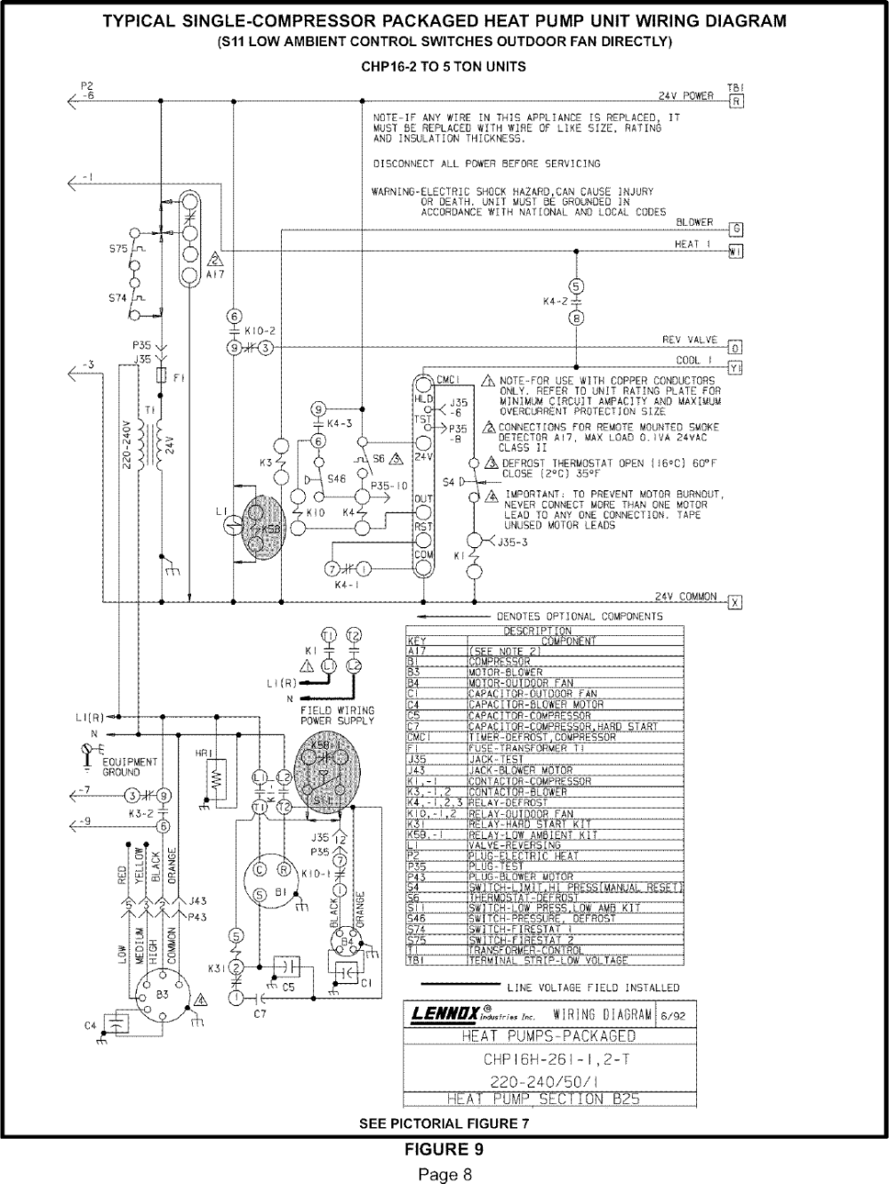 medium resolution of l21 series thermostats non heat pump systems