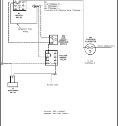 lennox controls and hvac accessories manual l0806303 low ambient control wiring diagram low ambient wiring diagram [ 1079 x 1489 Pixel ]