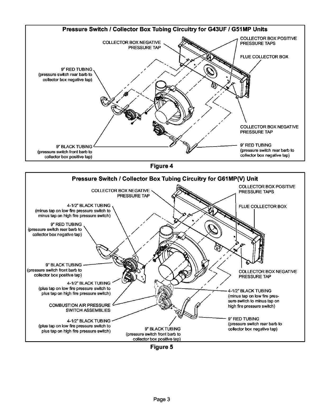 LENNOX Furnace/Heater, Gas Manual L0806824