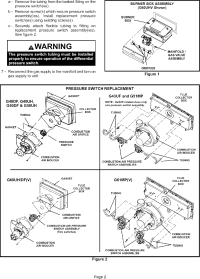 Furnace Inducer Motor Troubleshooting - impremedia.net
