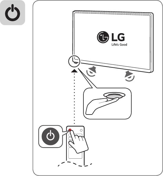 LG 28LJ400B PU User Manual Owner's MFL69717101 05 S 02 Q