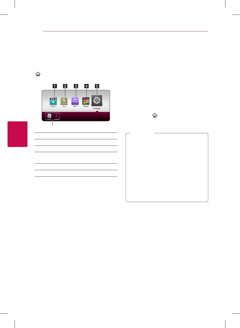 LG BPM35 User Manual Owner's BP350 N(BPM35) MFL68887324