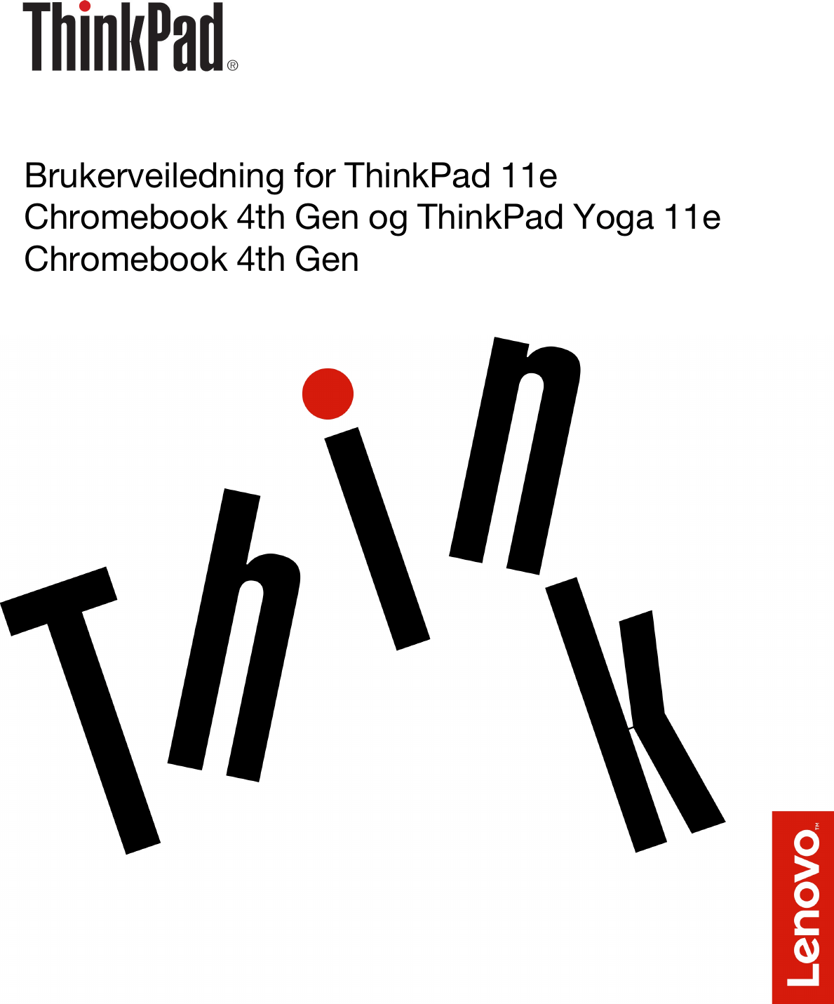 Lenovo 11E 4Th Gen And Yoga Chromebook Ug Nb