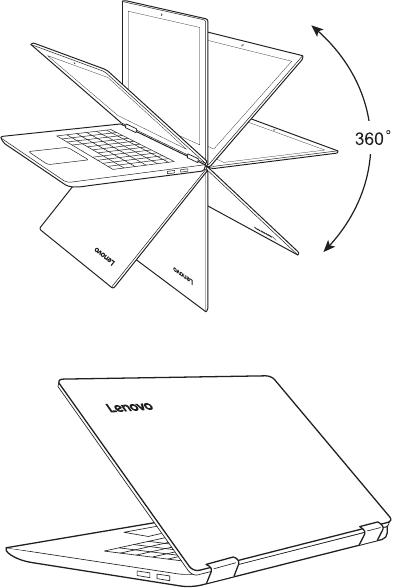 Lenovo 2In1 14 Ug En 201709 Ideapad User Manual (English