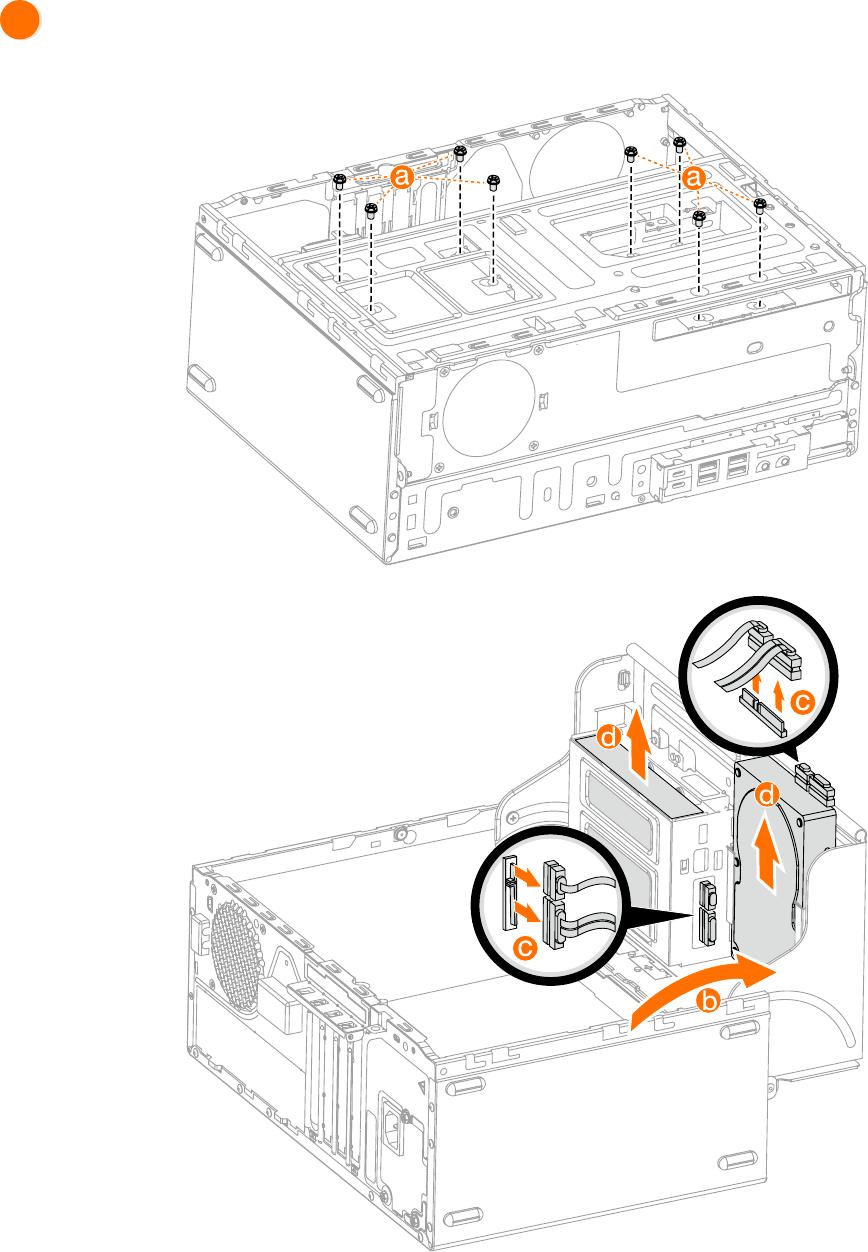 Lenovo User Guide 510A 15ICB Desktop (ideacentre) 510 Ug