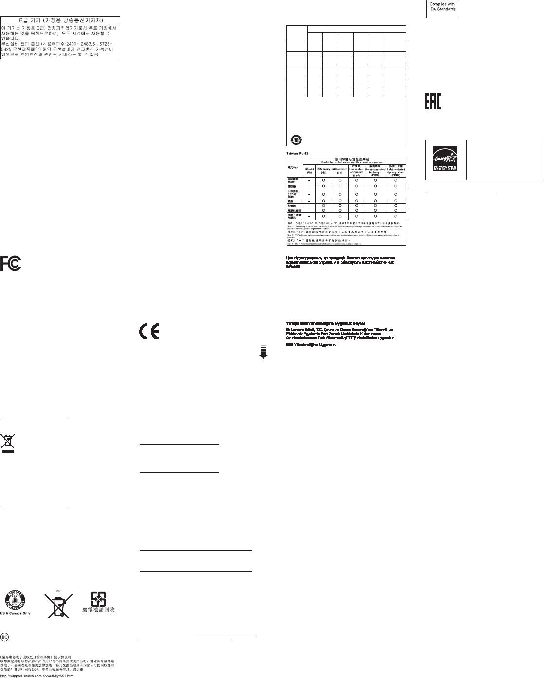 Lenovo 720S 13Ikb 720Stouch Swsg Ko 201707 User Manual