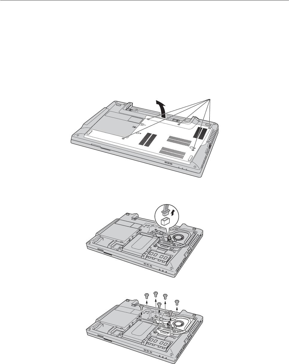 Lenovo E4430 Ug Es And ZhaoYang UserGuide User Manual