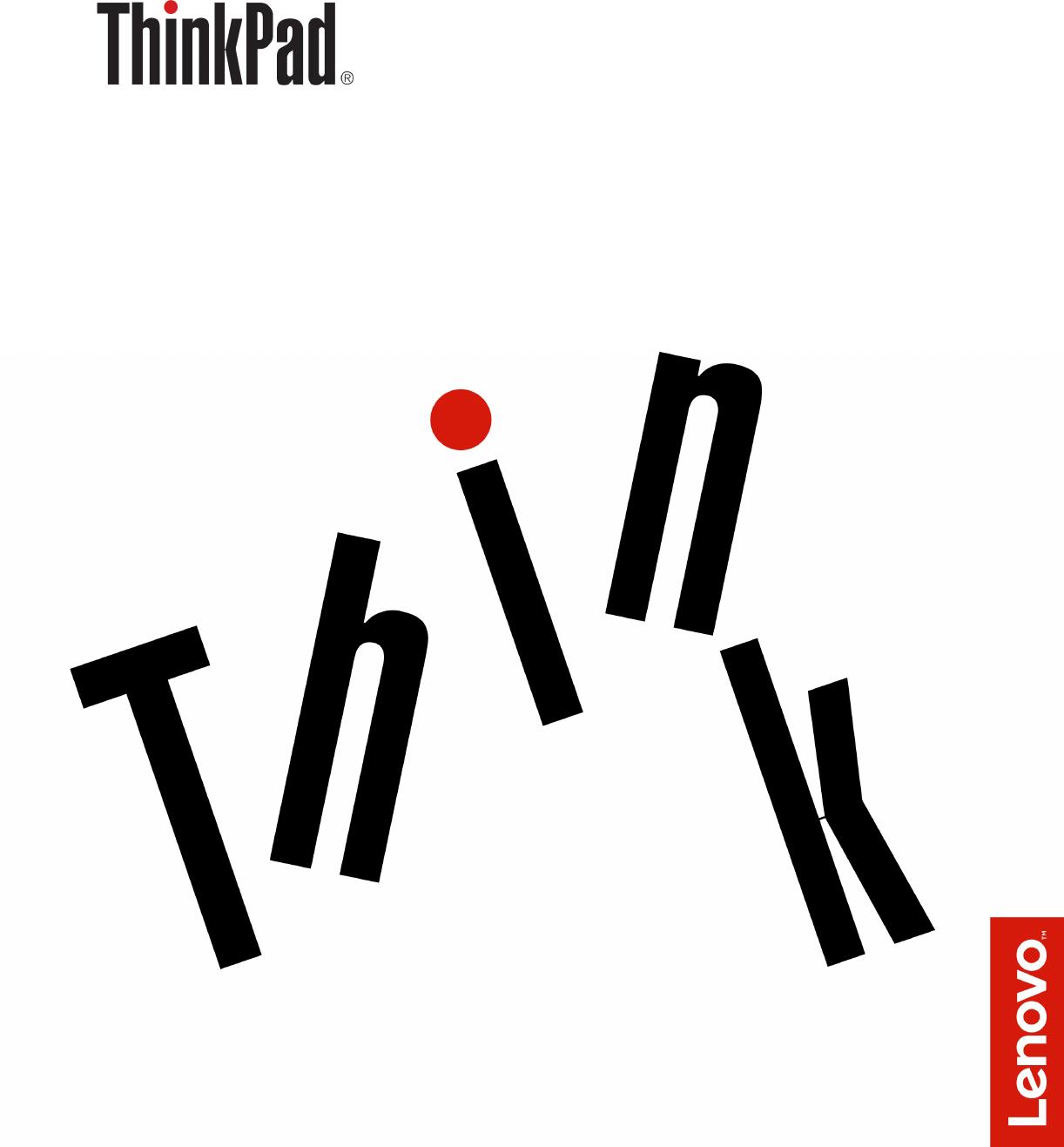 Lenovo E570 E570C E575 Ug Pt Br Guia Do Usuário ThinkPad