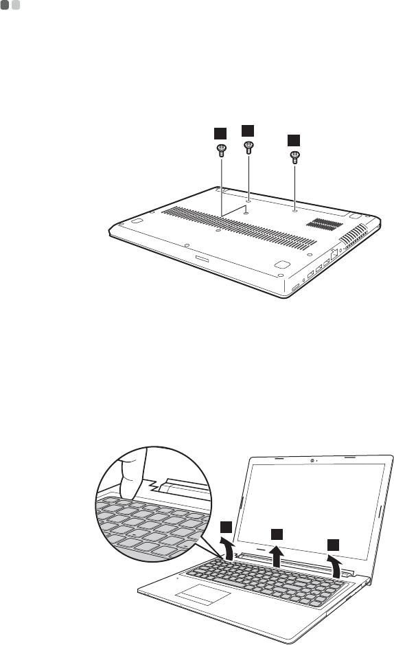 Lenovo Ideapad 100 15 Ibd Ug Es 201508 15IBD UserGuide