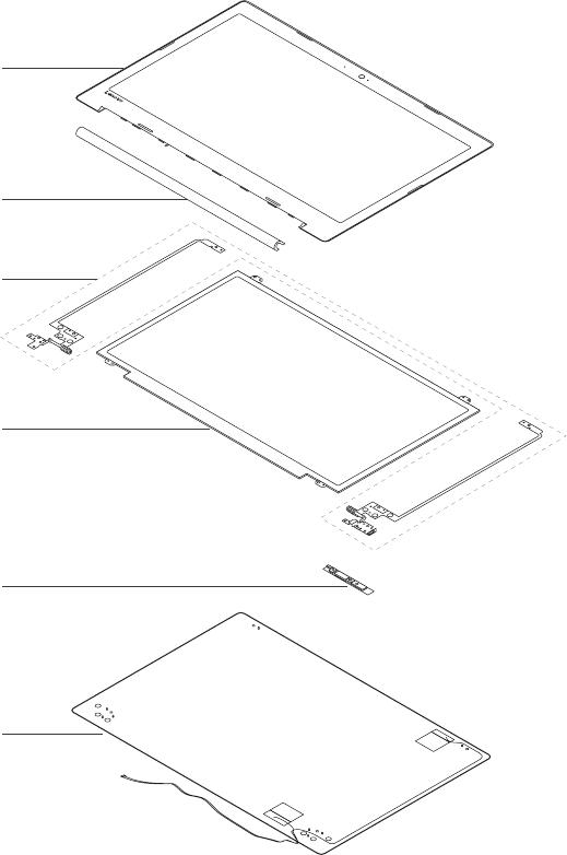 Lenovo Ideapad320 17Ikb 320X 320 17Isk Hmm 201705 User