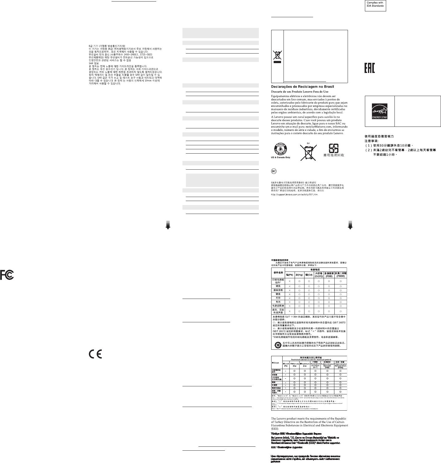Lenovo Ideapad320S 14Ikb 320Sx 520S 520Sx Swsg Ja 201704