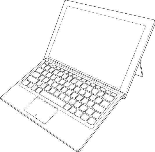 Lenovo Ideapad Miix510 12Ikb Ug En 201702 MIIX 510 12IKB