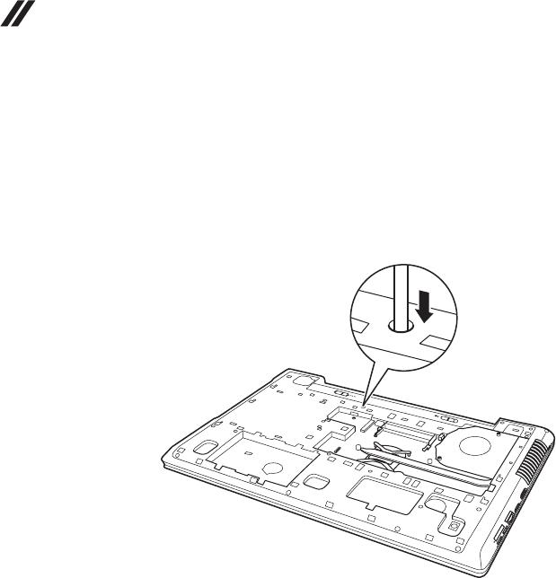 Lenovo Ideapad Z710 Hmm User Manual Hardware Maintenance