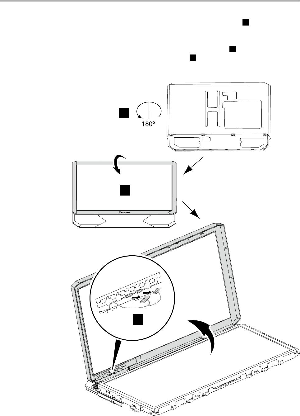 Lenovo Ideacentre B500 Hardware Maintenance Manual User