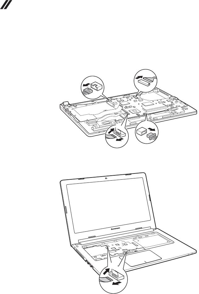 Lenovo S435 Hmm User Manual Hardware Maintenance Laptop