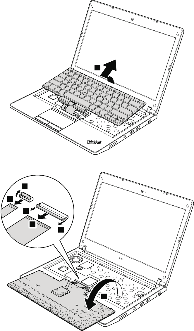Lenovo Thinkpad 019726U Users Manual Edge 13' And E30
