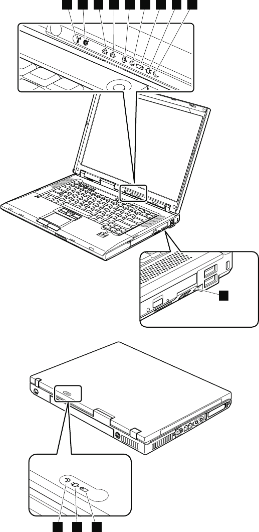 Lenovo Thinkpad R61 Users Manual ThinkPadョ R61, R61e, And