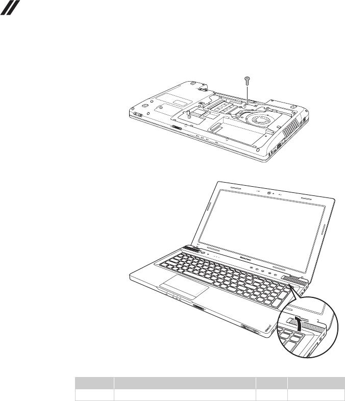 Lenovo Y470Y570 Hardware Maintenance Manual User Idea Pad