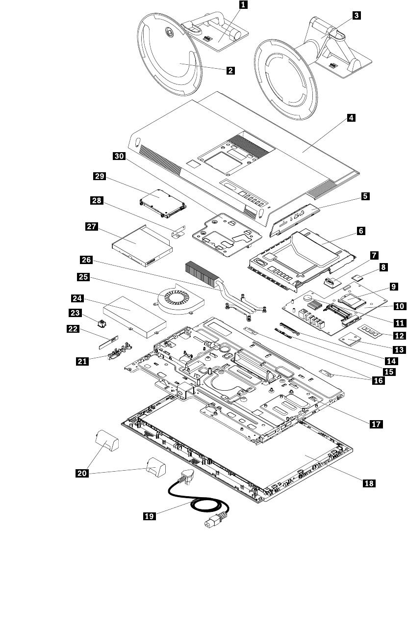 Lenovo M700Z M800Z Hmm User Manual Hardware Maintenance