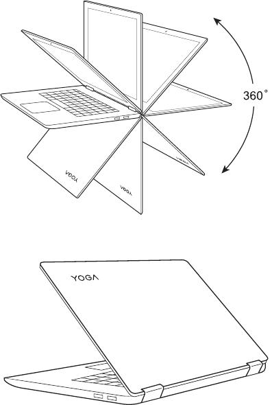 Lenovo Yoga720 12Ikb Ug Ja 201709 YOGA 720 JP User Manual
