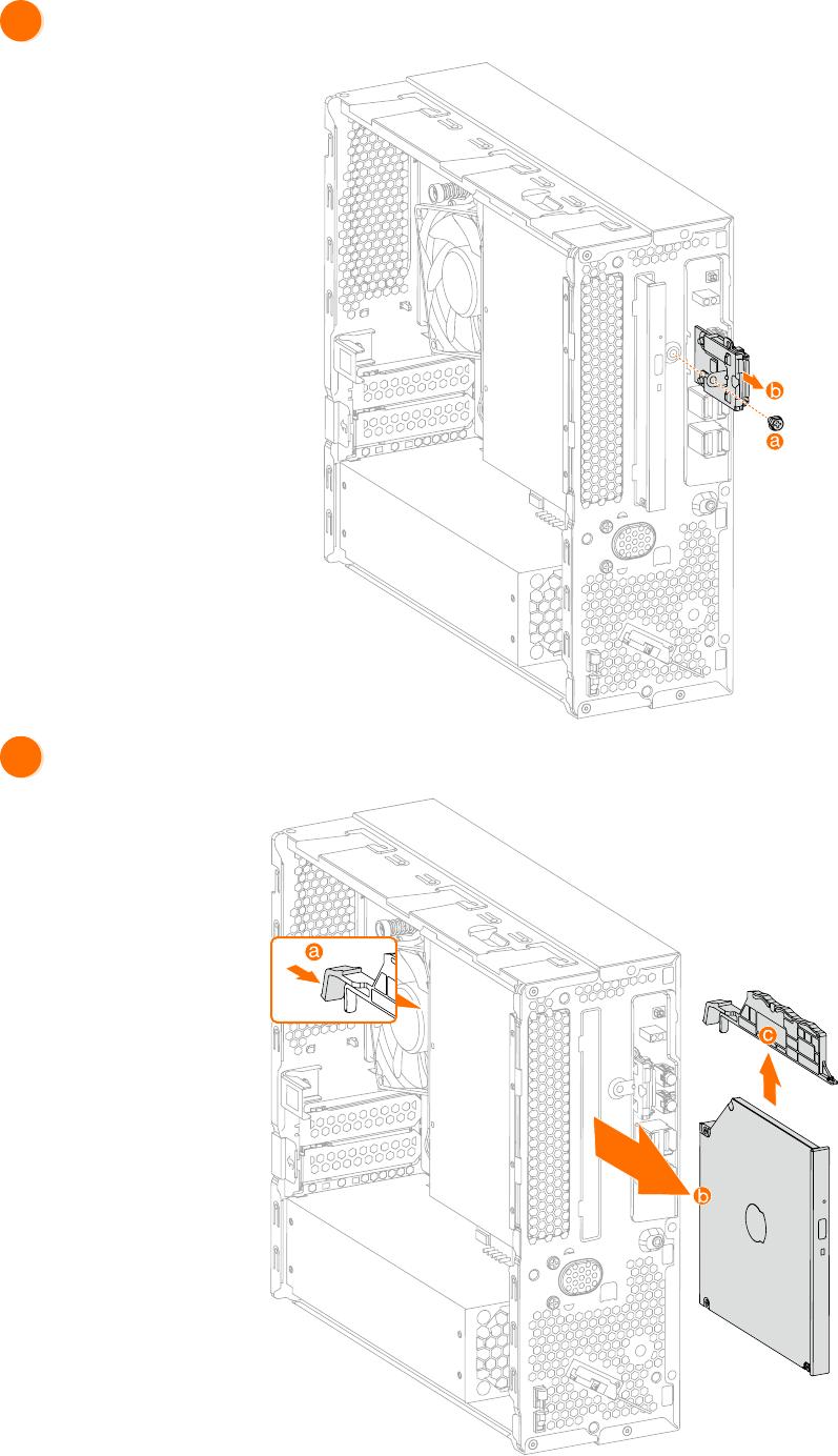 Lenovo Guía Del Usuario 510S 07ICB Desktop (ideacentre